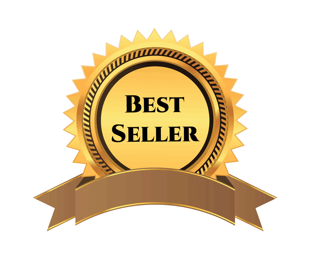 Best-Seller-Logo